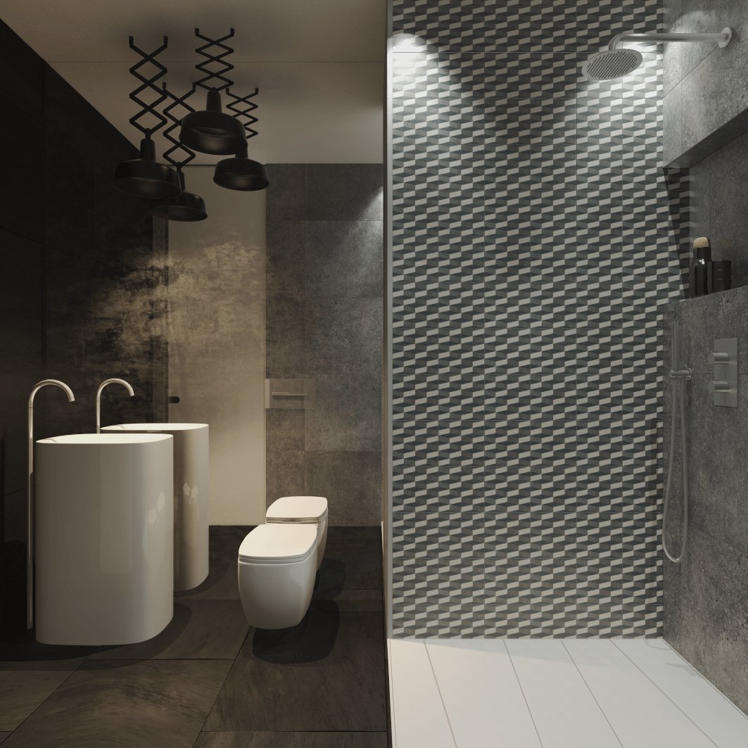 Smart Way To Create Your Small Bathroom Designs Into A