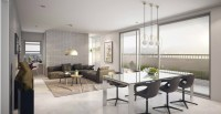 Variety of Open Plan Living Room Designs With Luxury ...