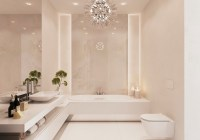 Decorating Minimalist Bathroom Designs Look So Beautiful ...