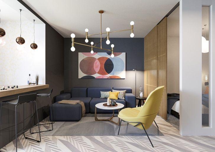 Interior Design: Retro Living Room Interior Design Ideas. Retro Living Room Design Home Wallpaper Hd Interior Ideas Of Ideas Androids Pics Maria Fadeeva