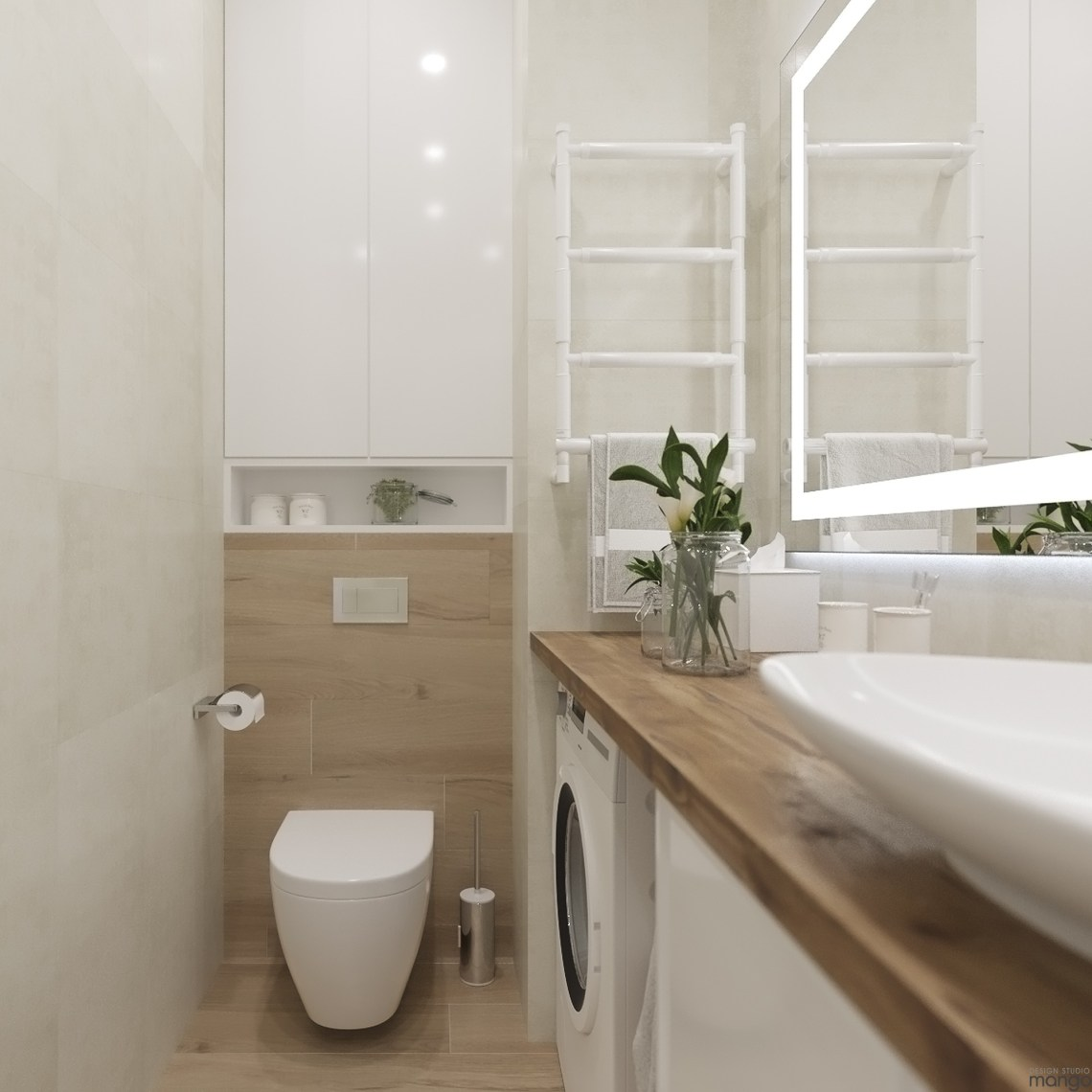 The Best Ideas To Decorate Small Bathroom Designs Which ...