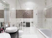 Modern Small Bathroom Decor Ideas