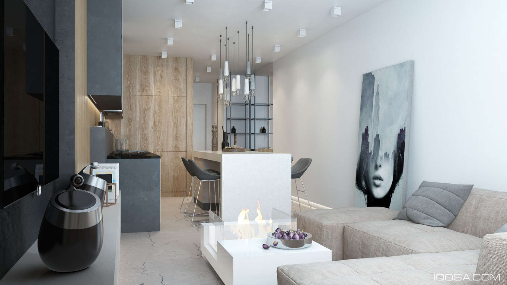 ideas on how to arrange living room furniture samples luxury small studio apartment design combined modern and ...