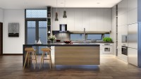 Variety of Minimalist Kitchen Designs and The Best Tips ...