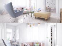 Variety of Scandinavian Living Room Designs Looks Perfect ...