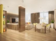 Interior Columns Design Ideas