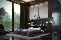 Variety Of Awesome Bedroom Interior Designs Which Adding a ...