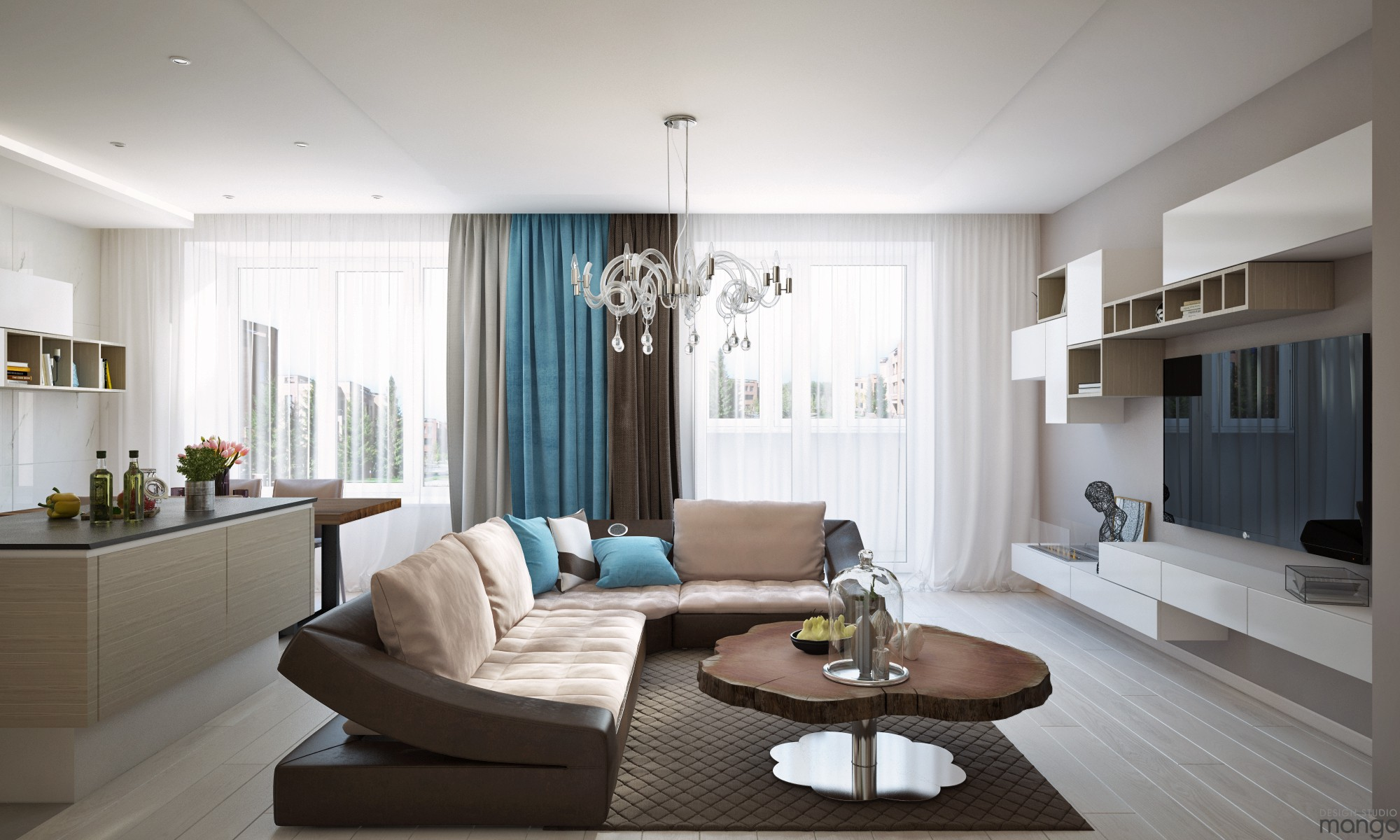 Small Minimalist Living Room Designs Looks So Perfect With