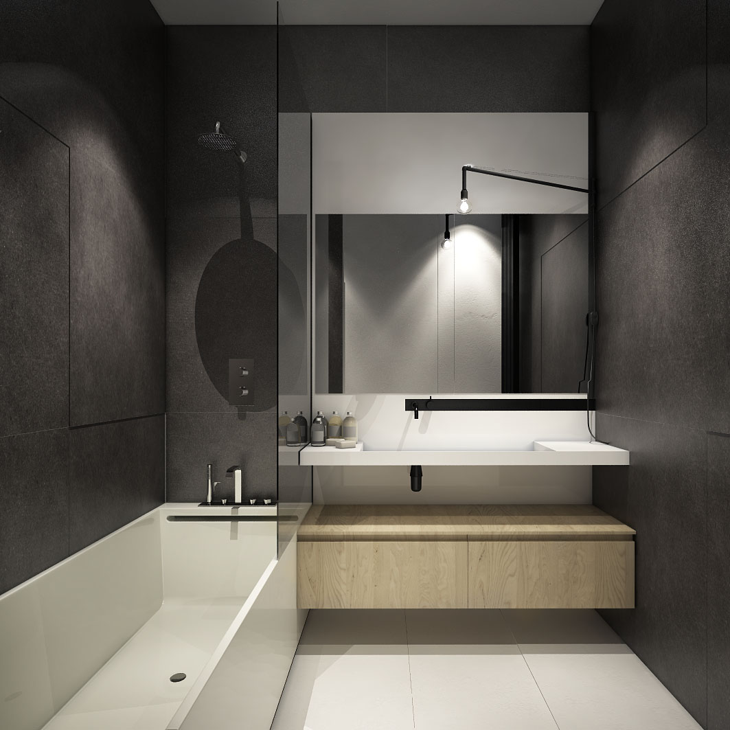 How To Decorate Simple Small Bathroom Designs That Change