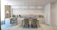 minimalist apartment design which combine a modern decor ...