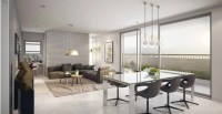 Find the suitable open plan apartment designs with ...