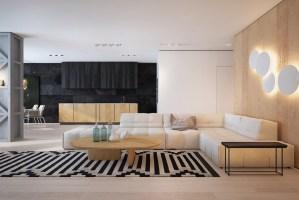 Contemporary Home Interior Design Ideas Which Decorated ...
