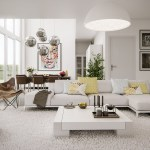 Top Three Open Plan Living Room Interior Designs Which Show