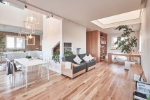 Modern And Minimalist House Design Ideas Applied With