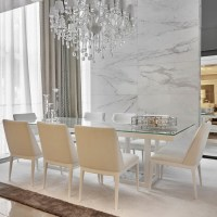 Variety of Gorgeous Lighting For Luxurious Dining Rooms ...