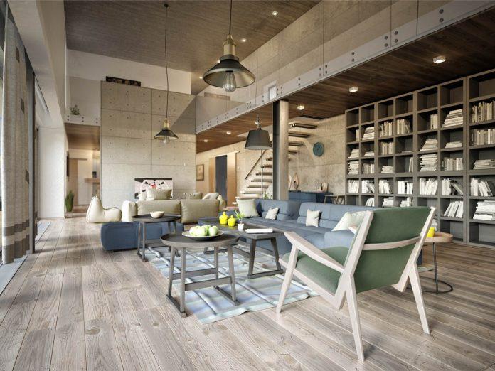 Kitchen Floor Plans Designs
