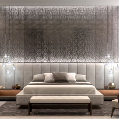 Living Rooms With Dark Grey Feature Walls Beige Couches Room Design Beautiful Bedrooms Creative Accent Wall Ideas Looks ...