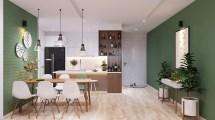Scandinavian Home Design Style