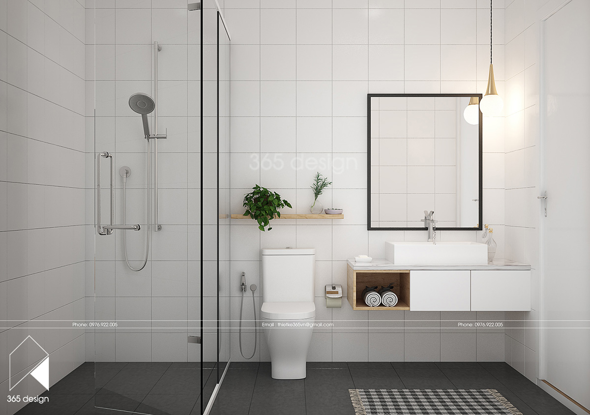 Modern Scandinavian Design For Home Interior Completed