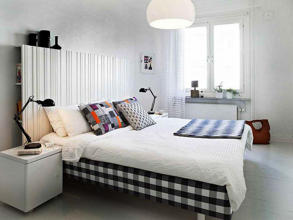 Simple Bedroom Design For Small Space Check Out The Ideas Concept Which You Can Apply Roohome