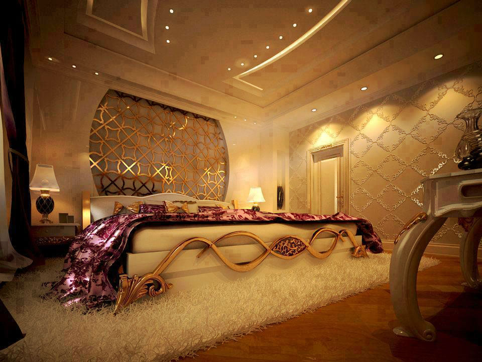 Unique Bedroom Designs Which Makes Your Heart Melt  RooHome