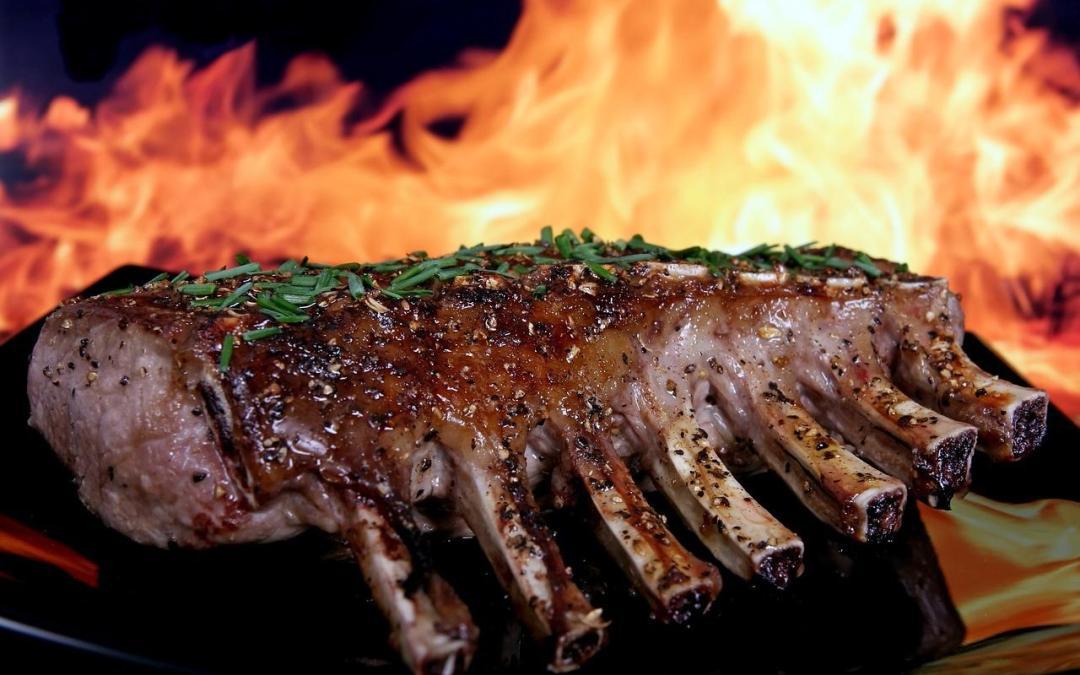 Tips voor een perfecte en stressvrije Kerst BBQ