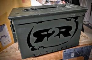 R2R Merch