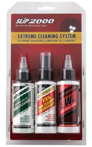 Slip 2000 Extreme Cleaning System 4oz. Combo Pack