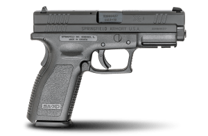 Springfield Armory XD 9mm