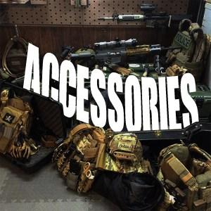 Killer Accessories