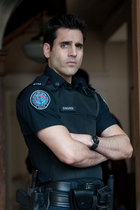 Keep Up With The Rookie Blue Holland Fan Page It's Never
