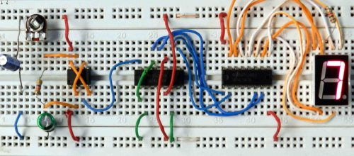 small resolution of mod 10 7 segment display rookie electronics electronics robotics projects