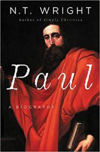 Paul:A Biography