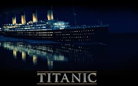 10. Save the Titanic. *Again, time machine may be required.