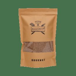 Rookmot Wine Barrel | Wijnvat | Rookplankje.nl