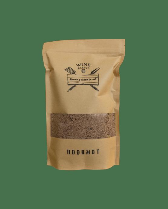 Rookmot Wine Barrel | Rookplankje.nl