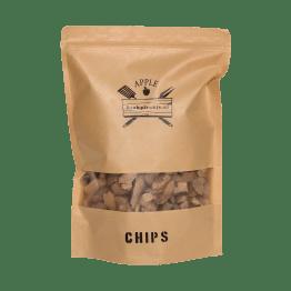 Apple Chips | Rookplankje.nl