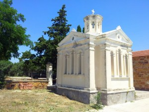 orthodox kirche chios