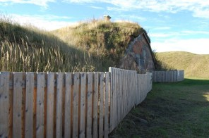 Insel Suomenlinna - entdeckenswerte alte Festungsinsel.