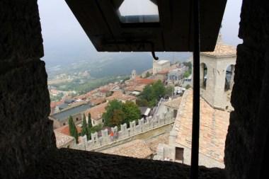 Turm San Marino