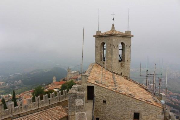 Kapelle San Marino
