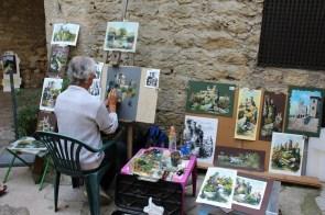 Künstler San Marino
