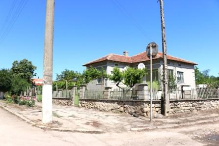 Die Menschen in der Dobrudscha leben eher einfach.