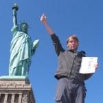 Tramptour von Eisleben nach Amerika #12: New York und die alte Schokolade