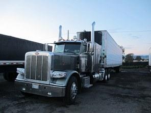 großer Truck