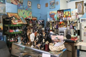 Voodoo Little Haiti Miami