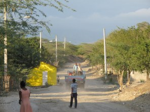 Haiti ist das ärmste Land der westlichen Welt.