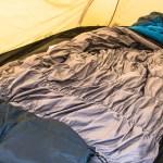 Richtigen Schlafsack wählen – Mein Deuter Exosphere +2°C im Test