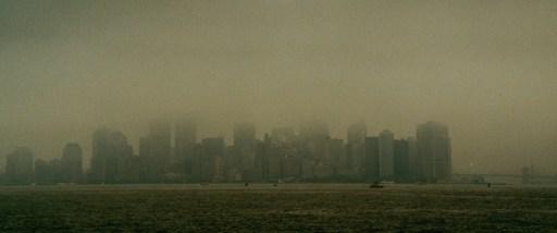Manhattan Skyline vor 11. September