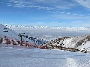 Skipiste Erzurum
